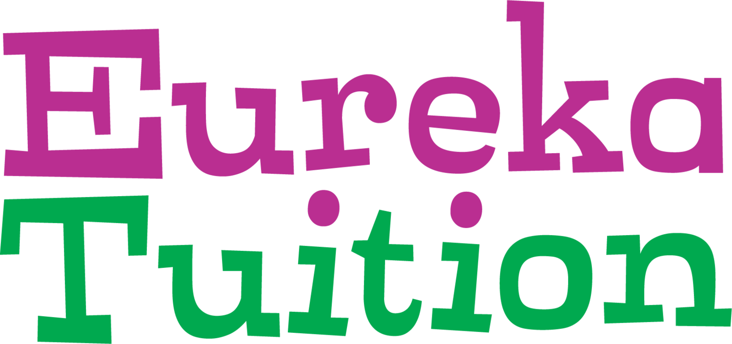 Eureka Tuition Ltd.