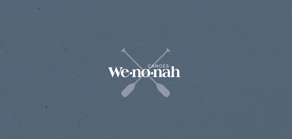 Website Banners _Wenonah Canoes