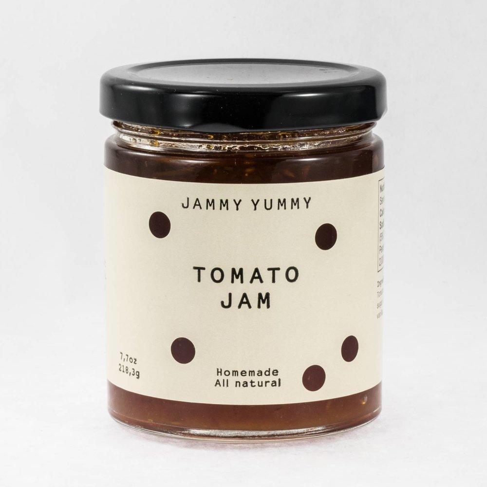 JAMMY YUMMY, TOMATO