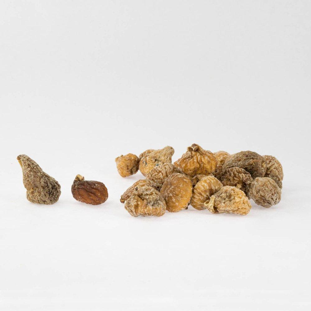 NUTS & FRUIT
