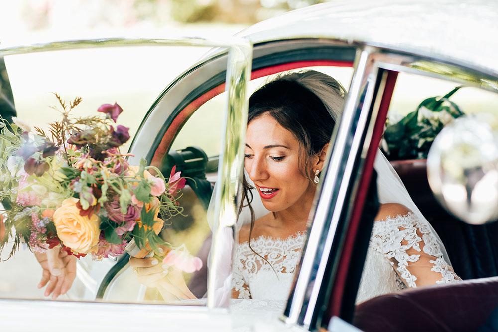 Bridal Bouquet- Matt Porteous