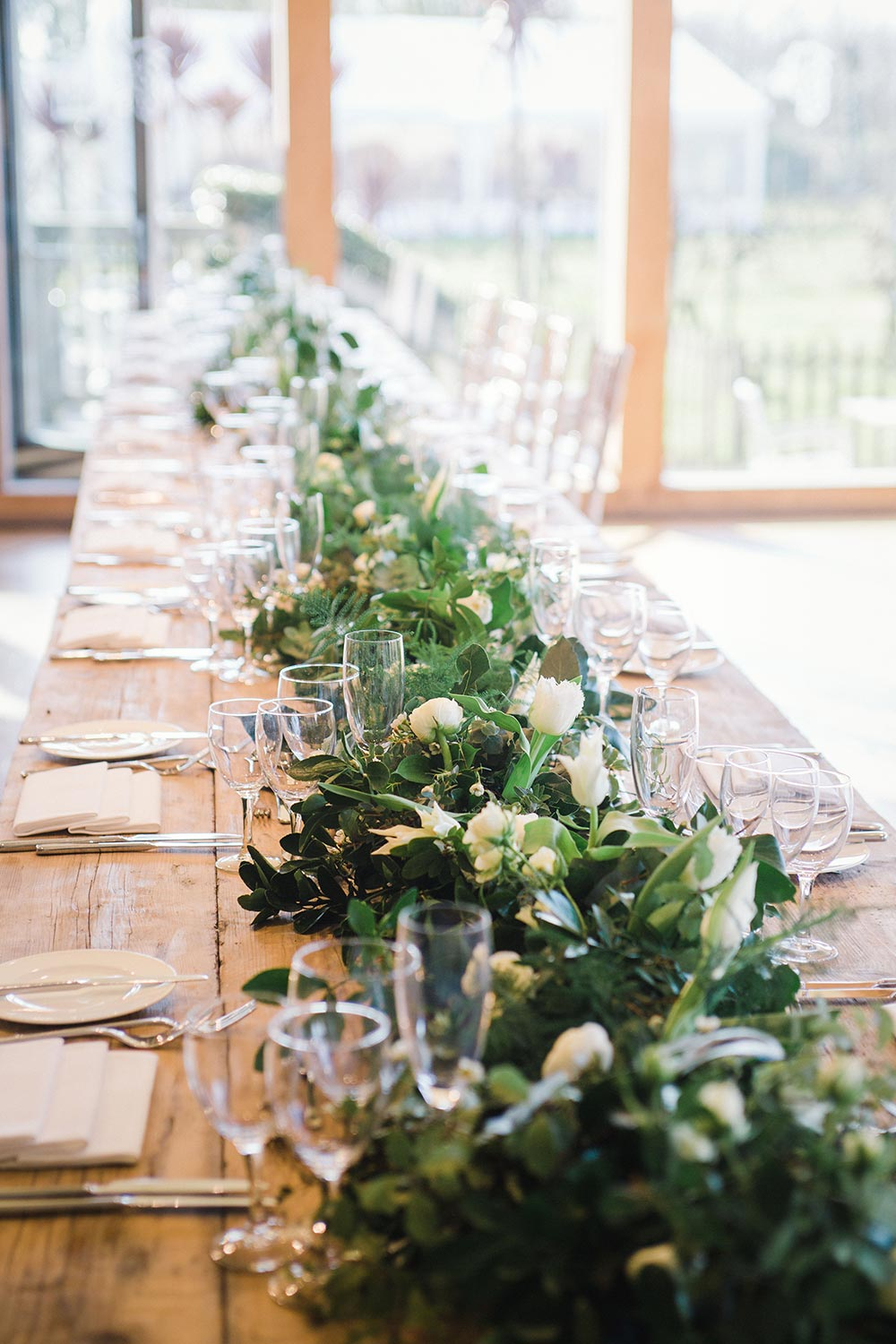 1-wilde-thyme-wedding-florals-la-mare-vineyards-wedding-banquet-table-garland.jpg