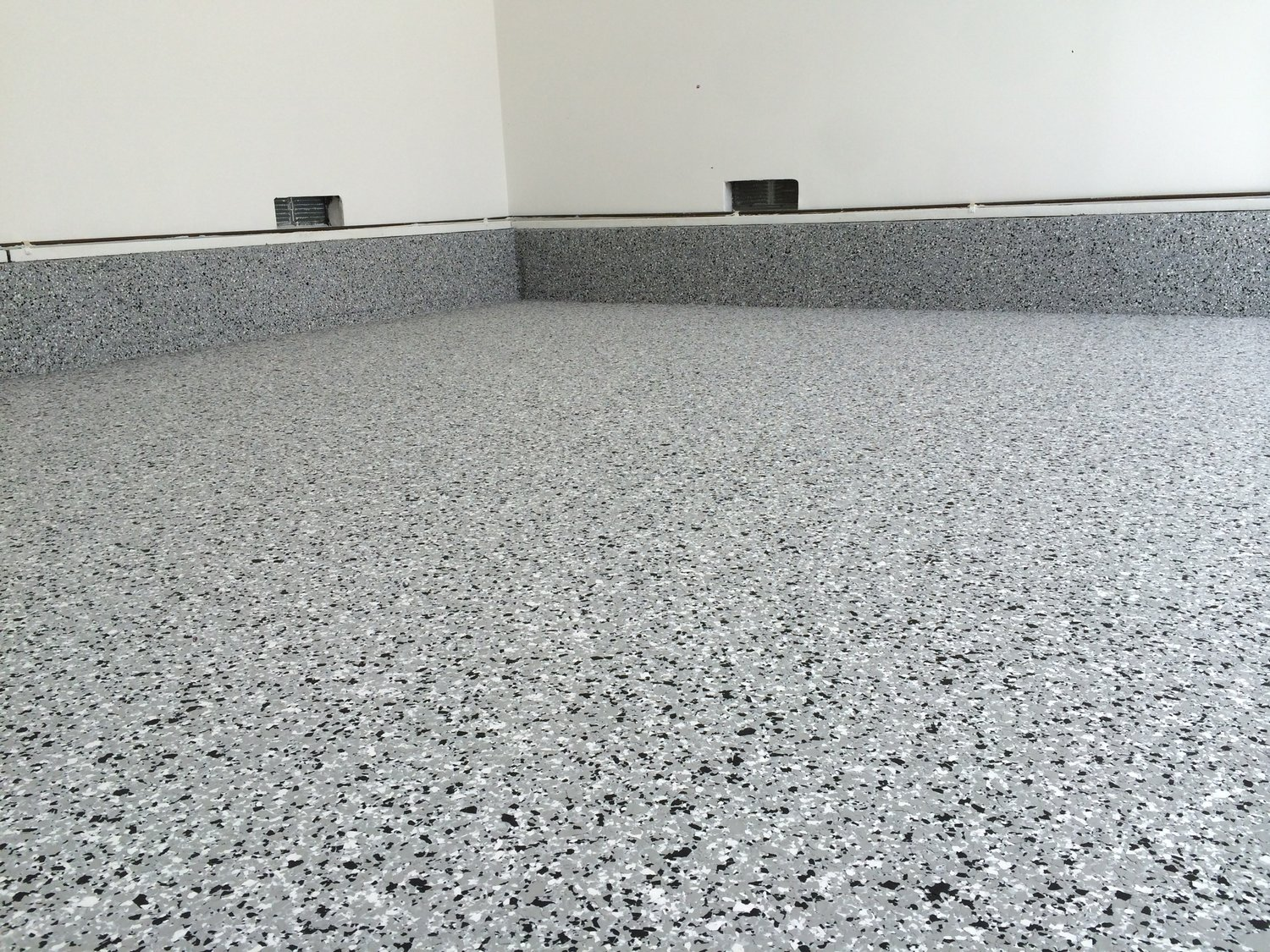 Garage Coatings Infinity Concrete Coatings