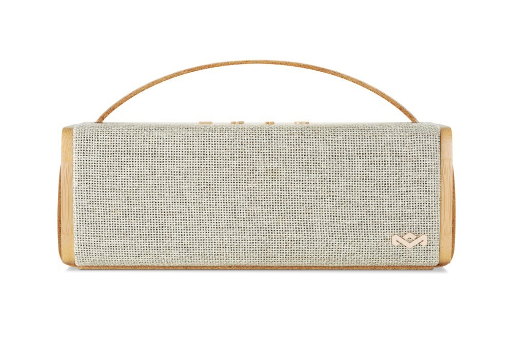 House of Marley, Riddim Bluetooth Portable Wireless Audio System
