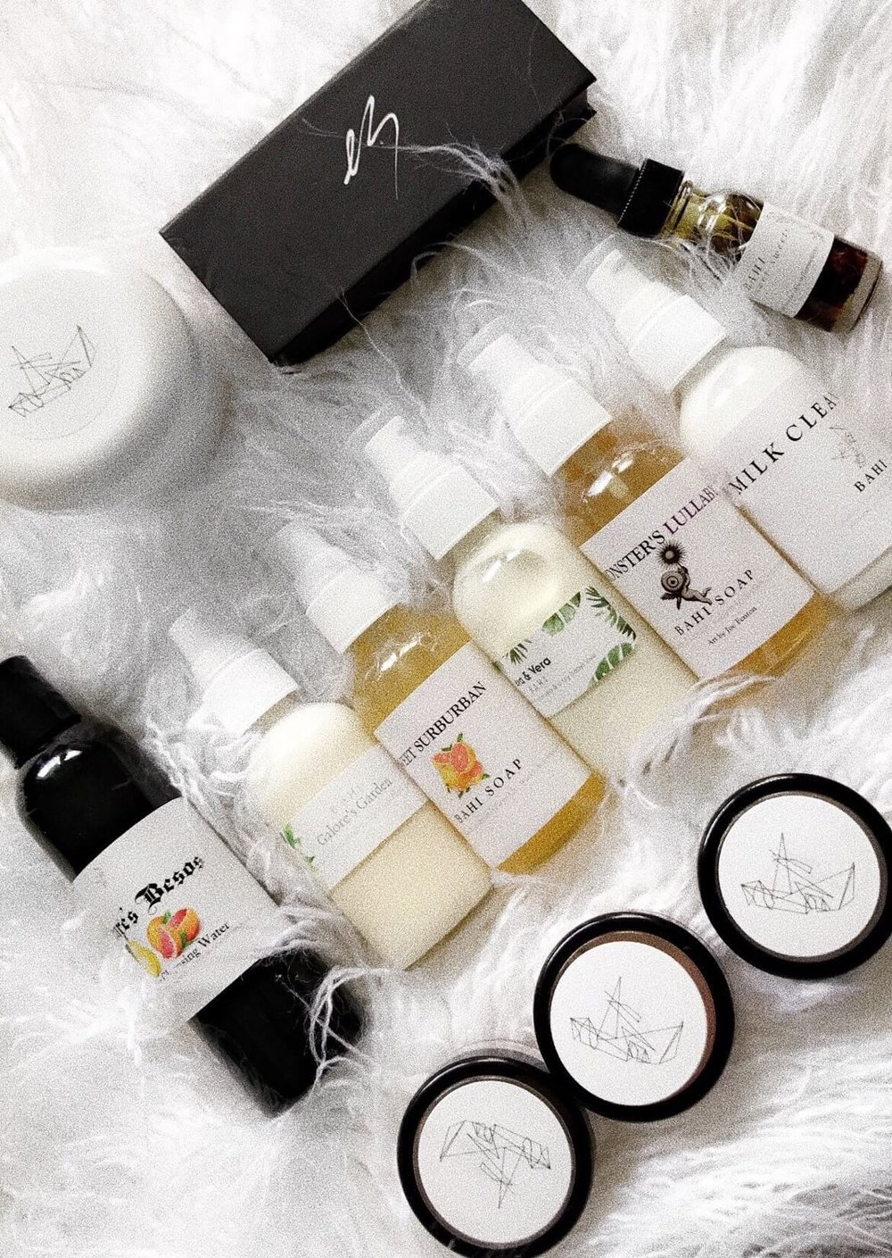 Picture: Bahi Cosmetics