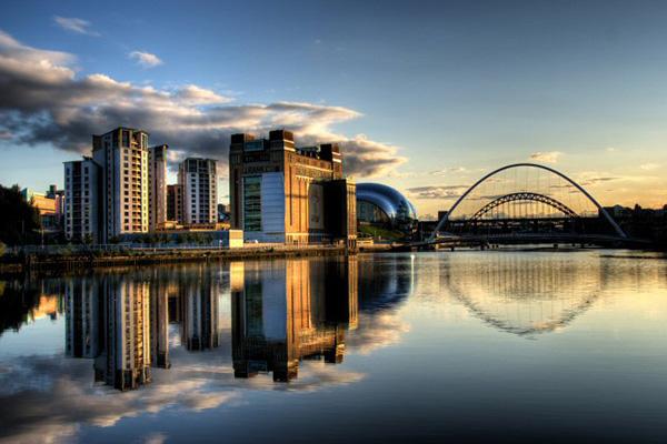 Newcastle -