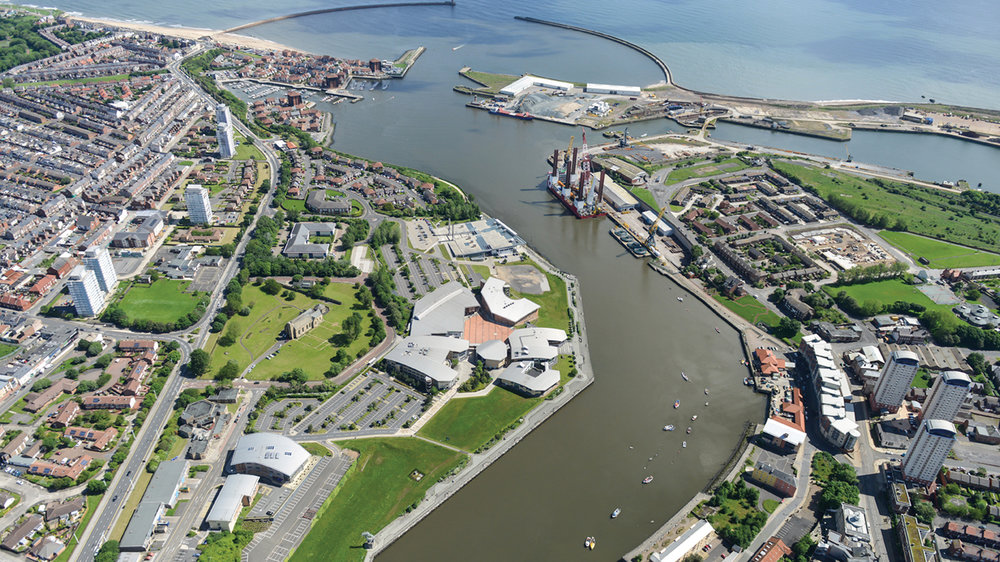Sunderland -