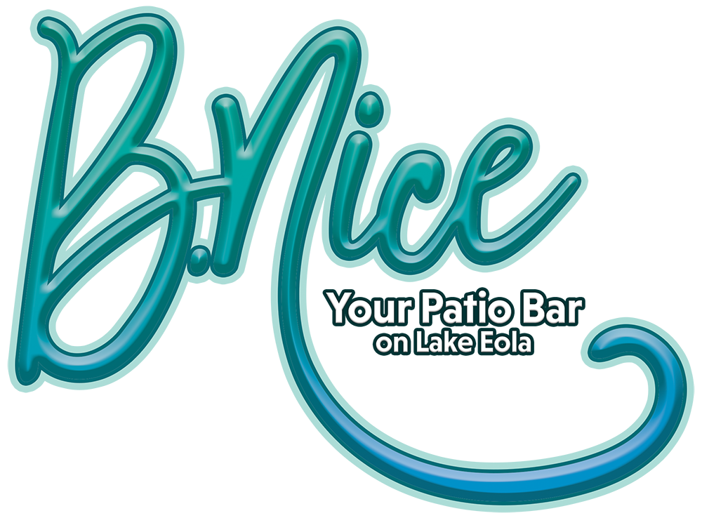 B.Nice Patio Bar Orlando