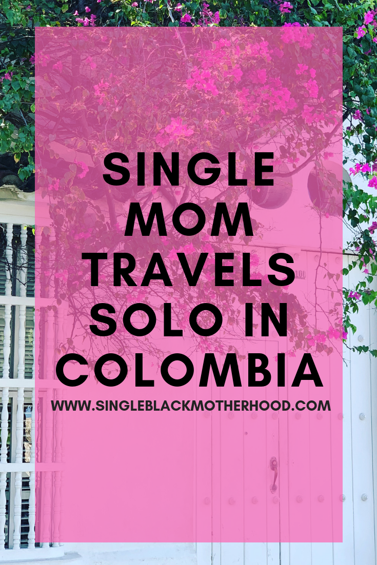 Colombia Solo Travel