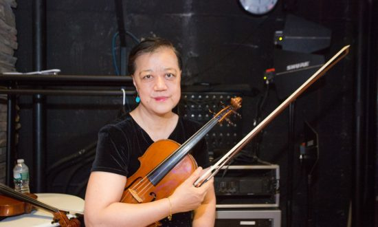 Yeou-Cheng Ma, Executive Director, Children's Orchestra Society