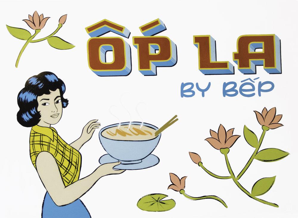 Opla Brooklyn