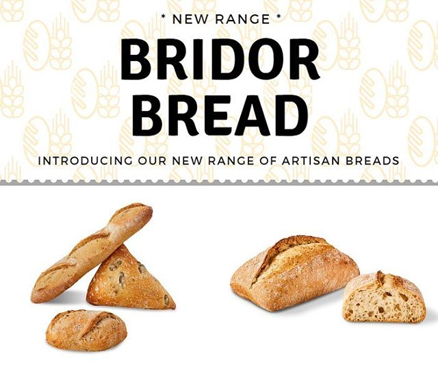We are proud to now be stocking a range of delicious, artisan breads by Bridor. From Rolls to Loafs, Sourdoughs and Ciabattas, we have a huge range to choose from... ••• Tel: 01243 542195 - Call today for delivery tomorrow ••• #bridor #breads #artisan #baking #chefs #chefslife #restaurant #sussex #nextdaydelivery #samedaydelivery #foodwholesaler #foodsupplier #parkersfoodservice