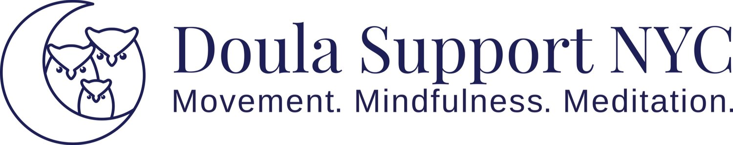Doula Support NYC