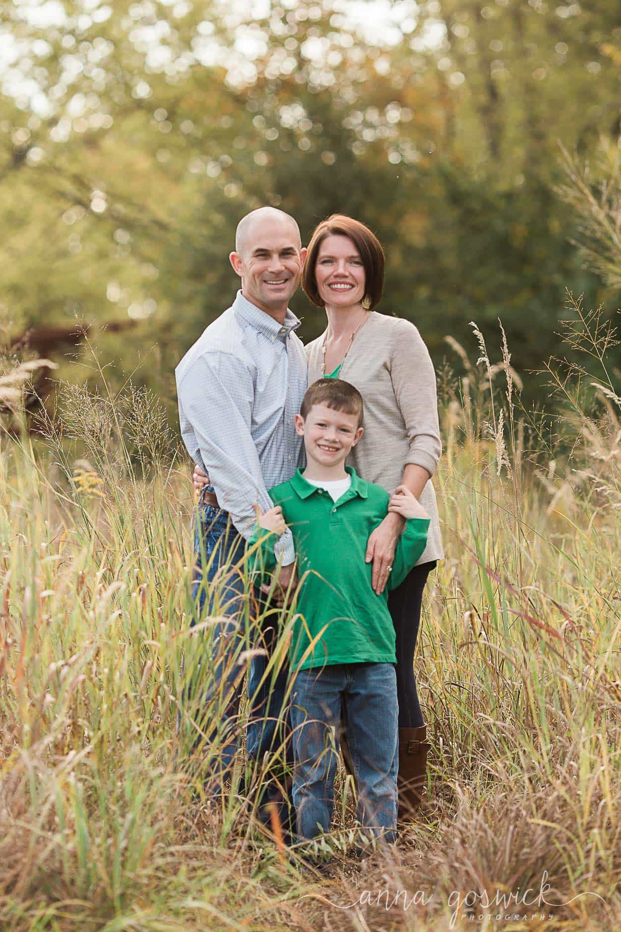 blairsville family photographer