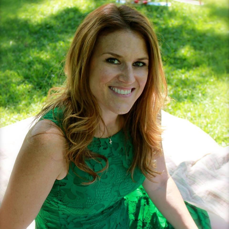 Mara Young Green