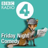 Friday Night Comedy Podcast