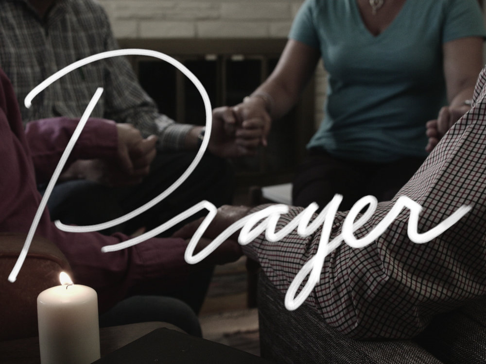 Power of Prayer - Every Saturday night from 6:00 - 7:00 p.m. we have a prayer service. Praying for God's presence in our church, praying for needs within our church family and for the Gospel to go forth to the entire world.