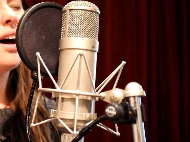 Singing & Vocal Coaching -