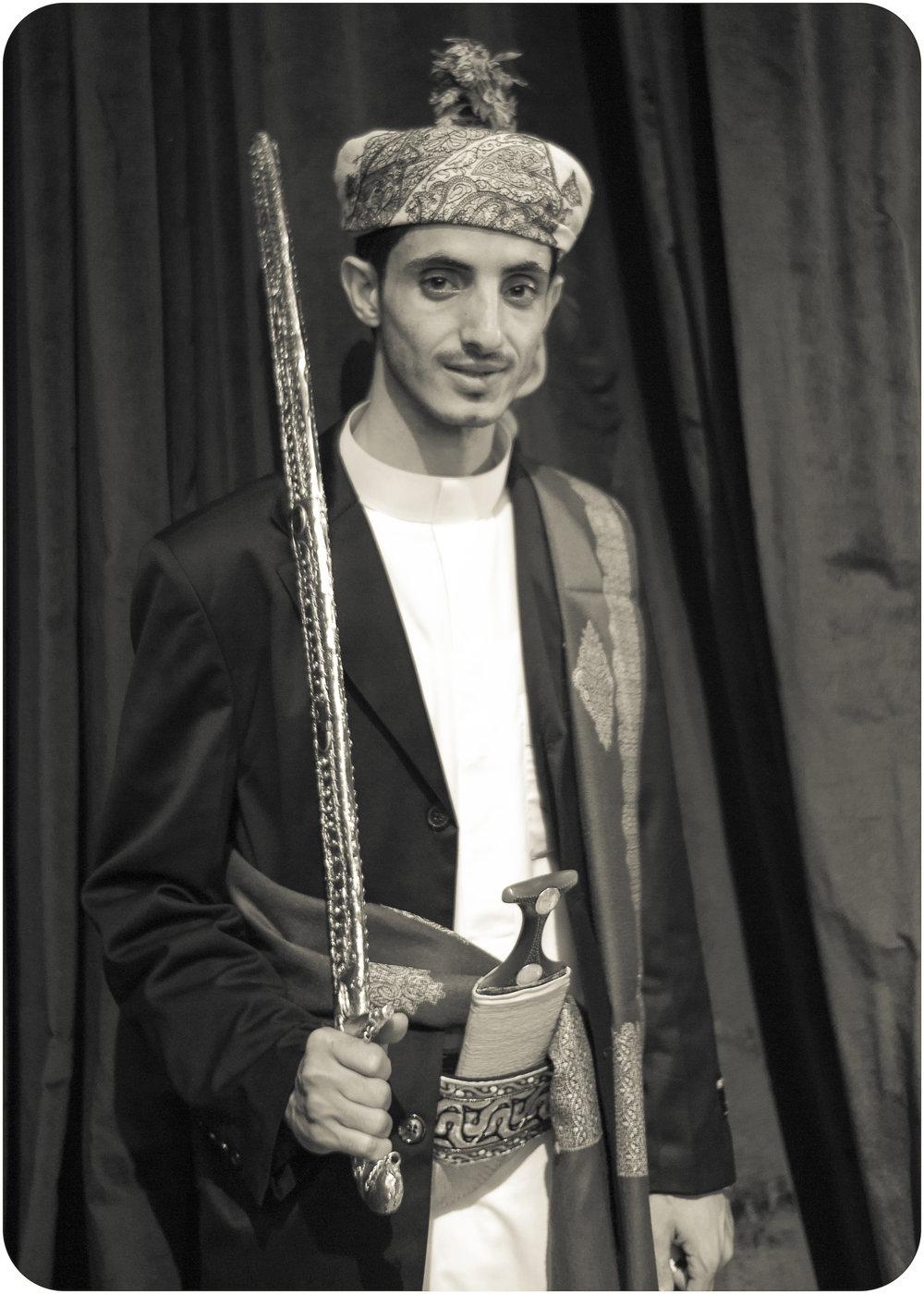 Yaser Yahya Al Razahi