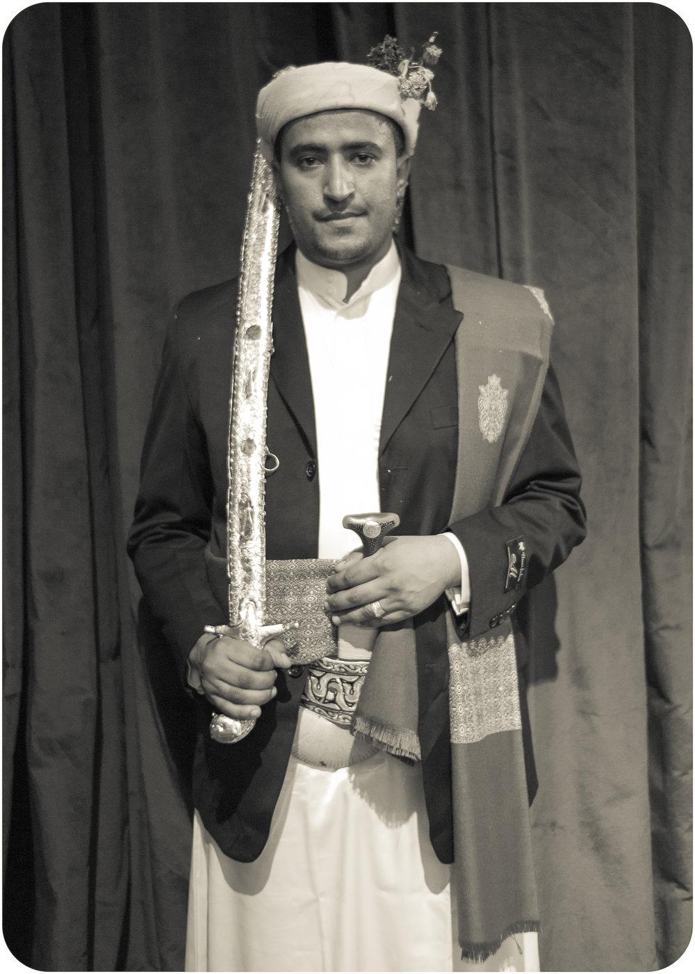 Fathi Abdulkareem Saeed