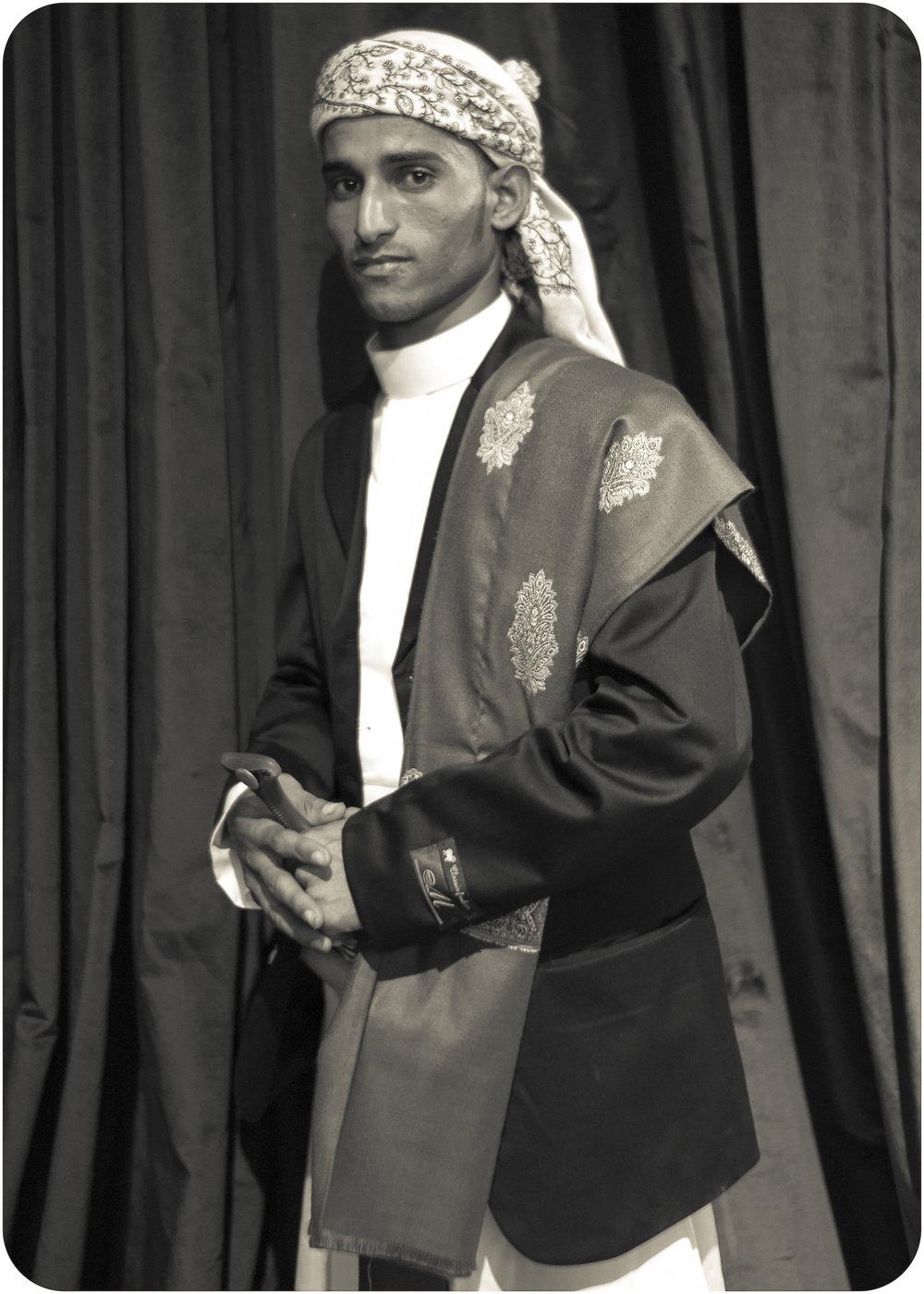 Fikry Sultan Abdullah Ghalib