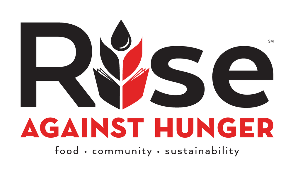 Rise Against Hunger Christ Church Cathedral