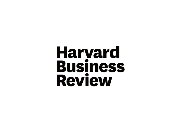 HBR Caveday Harvard Business Review