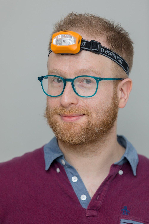 Jeremy Redleaf Caveday cofounder host