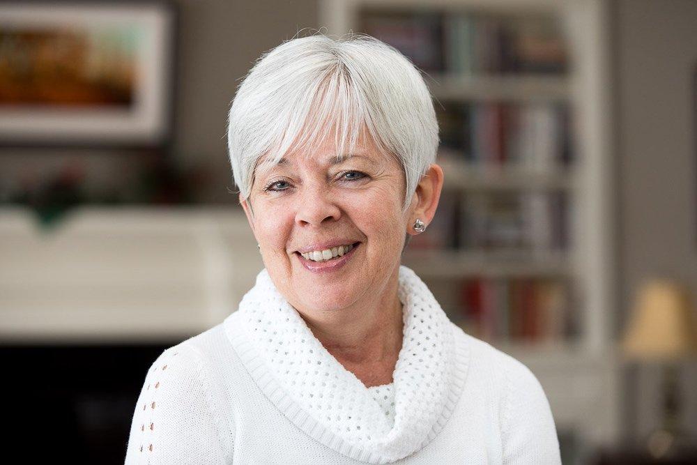 Judy Benjamins