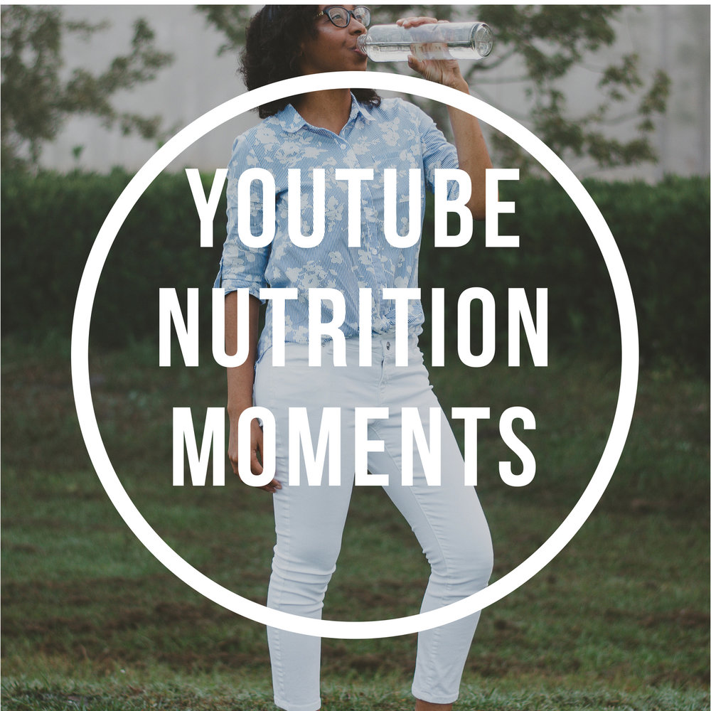 >>   NUTRITION MOMENTS
