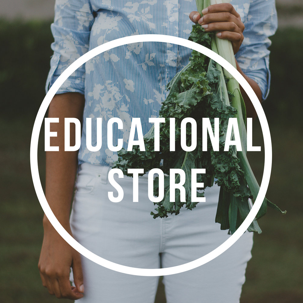 >>   EDUCATIONAL STORE