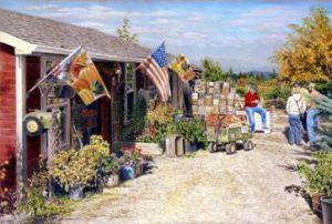 Hansen's Farm