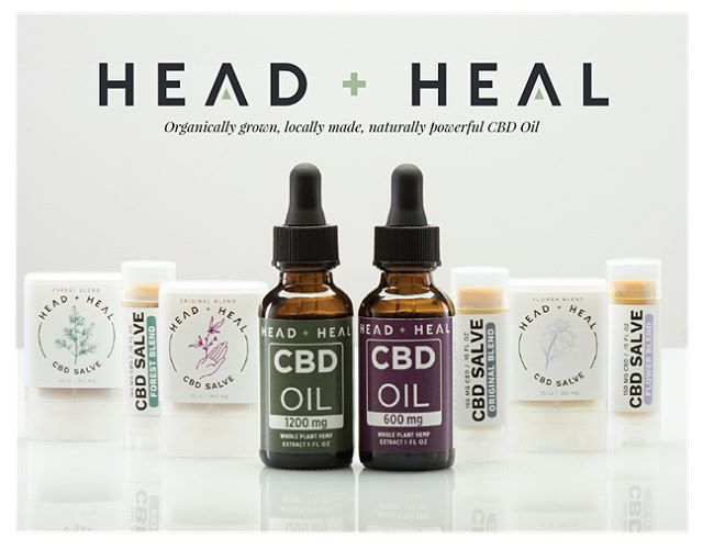 It was a pleasure to work with @headandheal on their first product and website photos! Go check them out, more photos on their website! Exciting things happening around CNY!