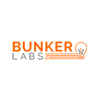 BUNKER LABS   A national non-profit built by military veteran entrepreneurs to empower other military veterans as leaders in innovation