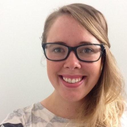 Lindsay Saunders  Virtual Reality