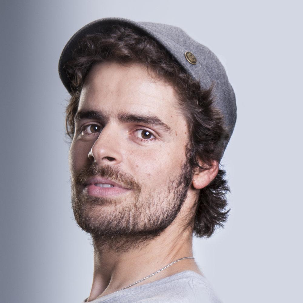 Fran Guijarro  Filmmaker & Photographer