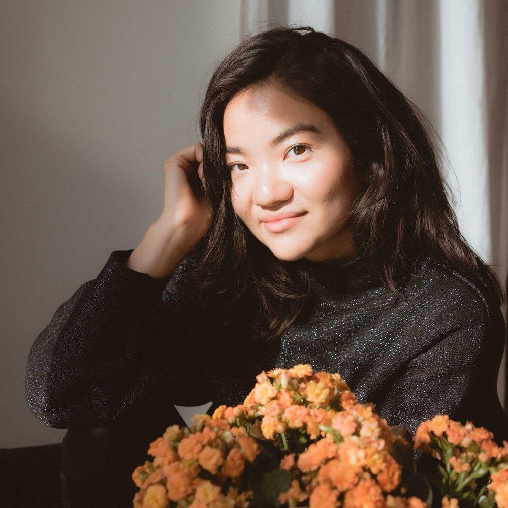 Lauren Ito  Conversation Facilitator
