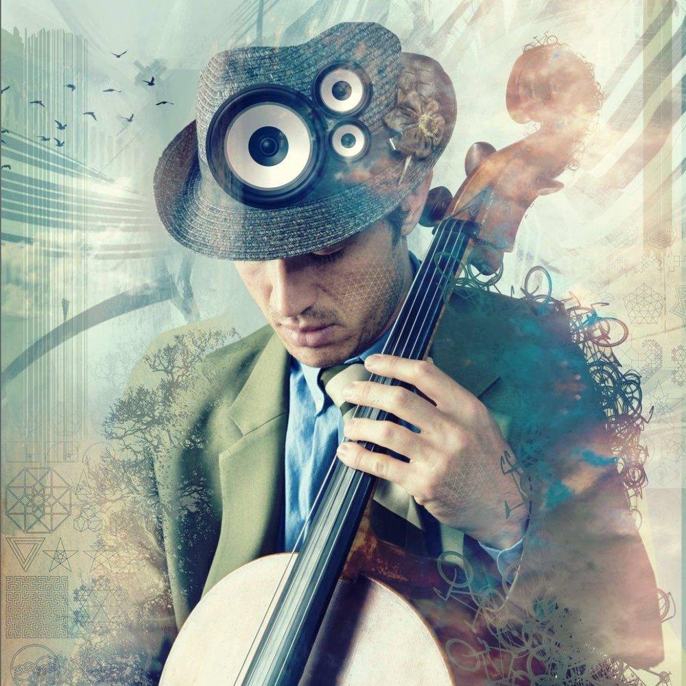 CelloJoe  Musician ( check his music here )
