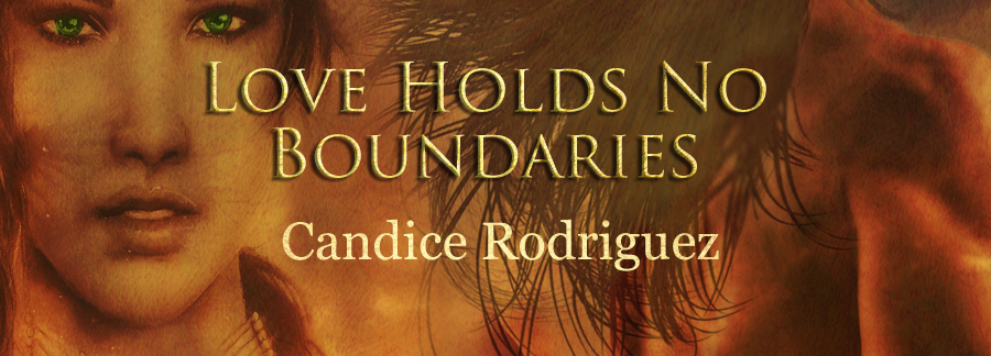 Love Holds no Boundaries banner