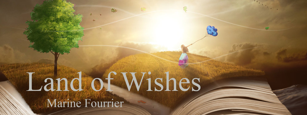 Land of Wishes Banner