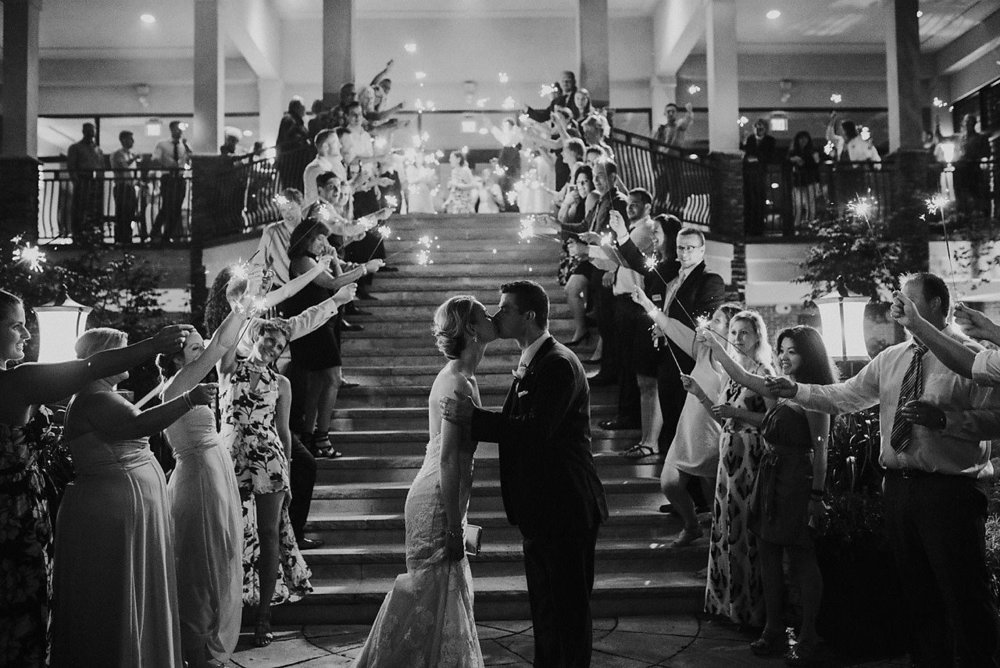 They are fantastic photographers! - We are very happy we used Moreau & Company to photograph our wedding! Shawn and Jennifer were professional, kind, and easy to work with. Furthermore, they are fantastic photographers! We are beyond impressed with our photos and love the little moments and emotion they captured!