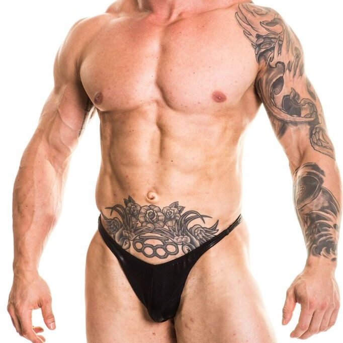 c9d4ce7b98bc8 Men's Bodybuilding Posing Trunks - 3 Pack * Sparkle Ridge