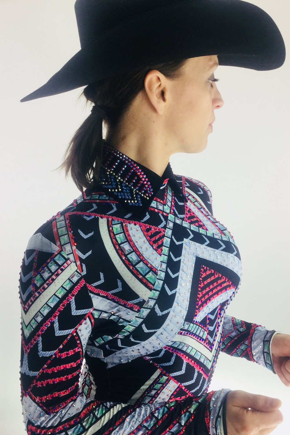 sparkle-ridge-western-show-clothes-black-with-modern-print-horse-show-shirts-anita7.jpg