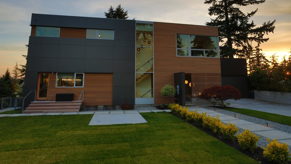 Featured project - Bellevue, WA