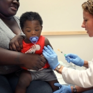 - Vaccinations Are States' Call Denise Grady | FEB. 16, 2015