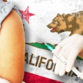 - Who's Cheating California's Tough New Vaccine System?Dr. Paul Offit | September 02, 2017