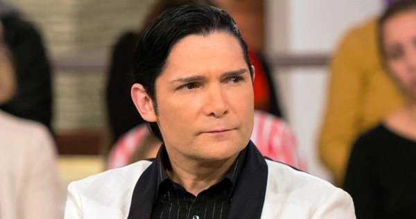 - Corey Feldman Partners with Child USA to Fight Sexual AbuseBy Ryan Scott | December 13, 2017