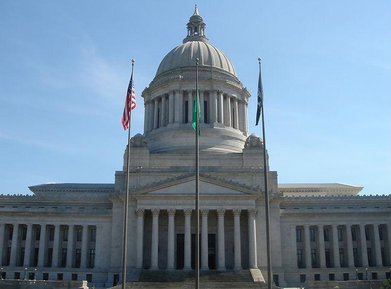 - Washington State Senate Votes to Ban Conversion TherapyJohn Riley | JAN. 19, 2018