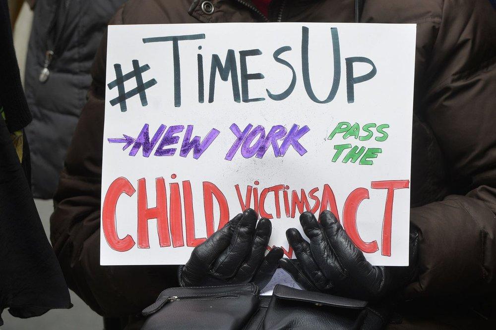 - Alternate GOP Child Victims Act bill clears committeeKenneth Lovett | June 5, 2018