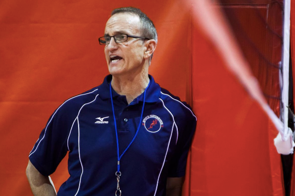 - Coach Rick Butler, already booted from USA Volleyball and AAU following sex abuse allegations, now banned from youth tournament at DisneyChristian Red | June 1, 2018